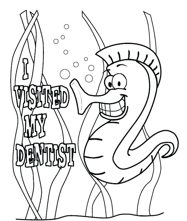 618x729 Germs Coloring Pages