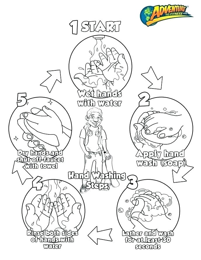 688x890 Germs Coloring Pages Coloring Sheet Germ Germ Coloring Pages