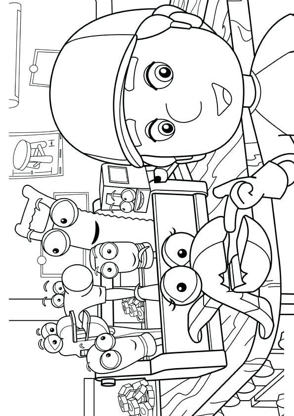 595x842 Handy Manny Coloring Pages Handy And Tool Coloring Pages Handy