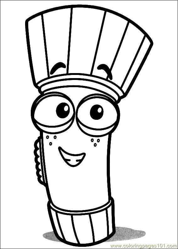 Handyman Coloring Pages at GetDrawings.com   Free for personal use ...