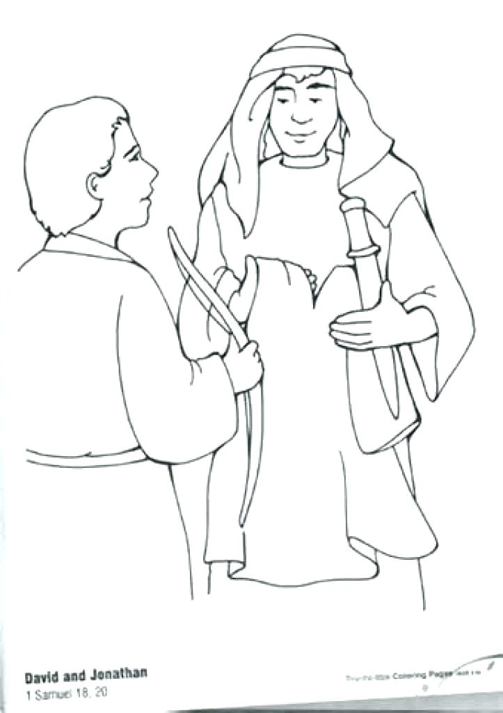 723x1024 Hannah And Samuel Coloring Page Baby Pages