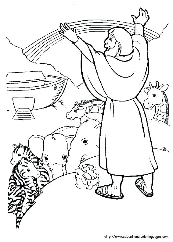 567x794 Bible Coloring Pages Hannah And Samuel Page Story Printable