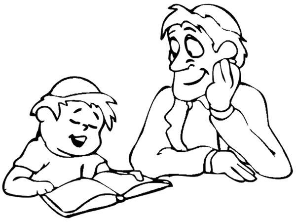 600x449 Hanukkah Coloring Pages Free Coloring Pages For Kids