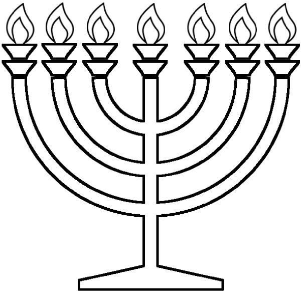 600x580 Best Hanukkah Images On Kids Net, Coloring Books