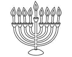 236x188 Menorah Coloring Page Hanukkah Menorah Coloring Page At Menorah