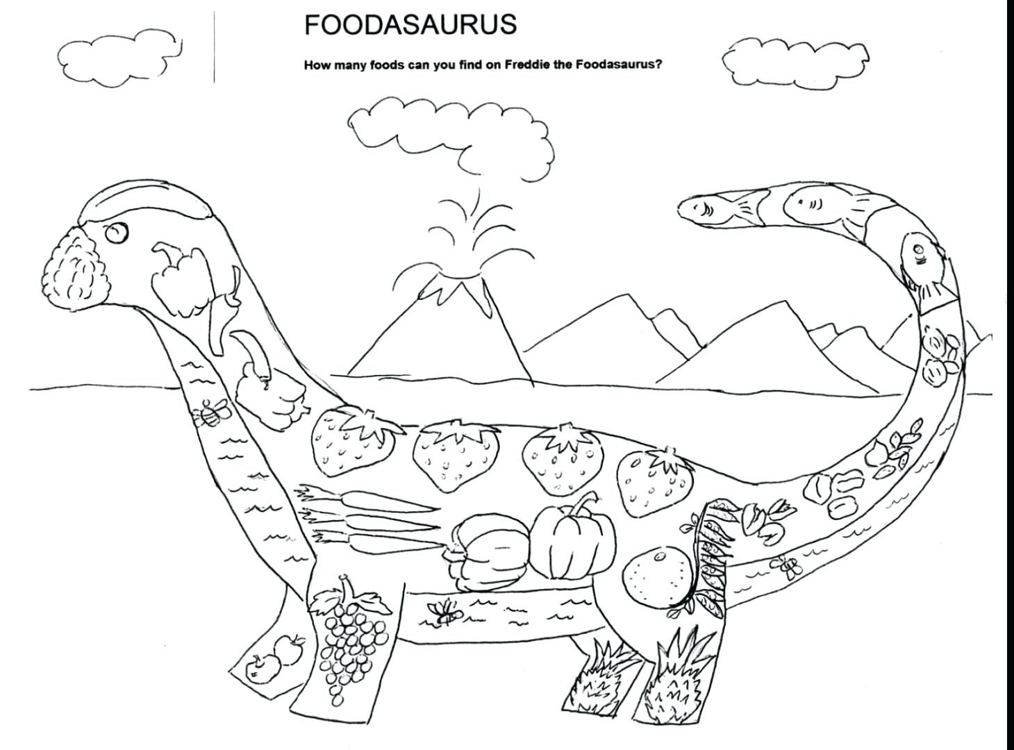 1460x1080 Colorful Food Groups Coloring Pages Printable Healthy Eating Chart