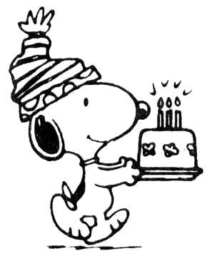 happy 4th birthday coloring pages 35