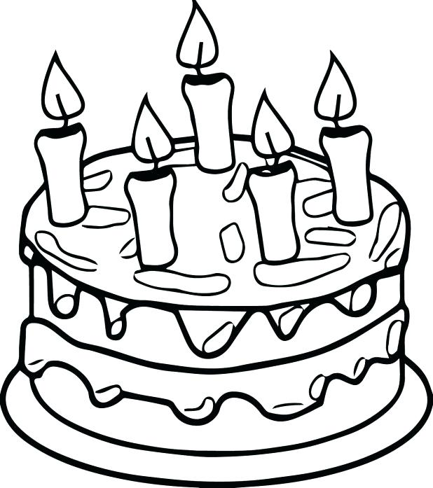 618x697 Coloring Pages Cake Cooking Coloring Pages Chef Coloring Page