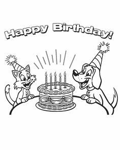 236x295 Happy Birthday Daddy Printable Birthday Card Happy Birthday Dad