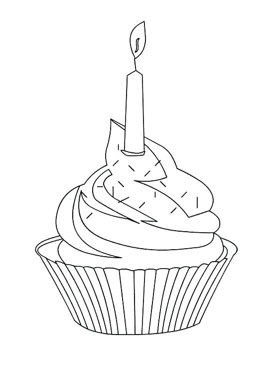 550x743 Coloring Pages Cupcake Coloring Pages Printable Me Coloring Pages