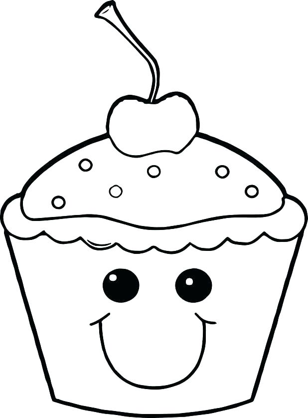 618x838 Pinkalicious Coloring Pages Free Coloring Pages Cupcake Coloring