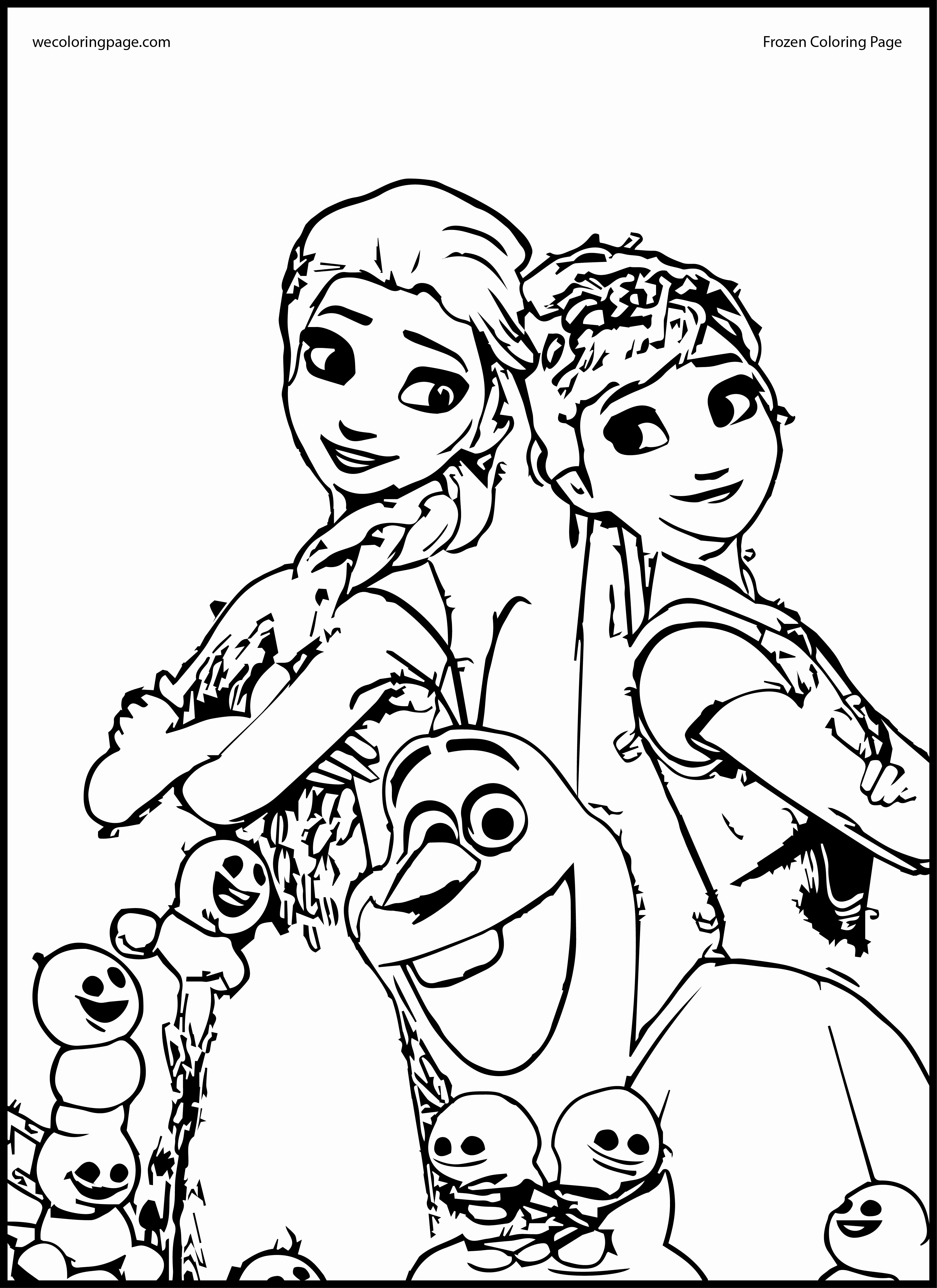 Happy Birthday Frozen Coloring Pages at GetDrawings | Free ...
