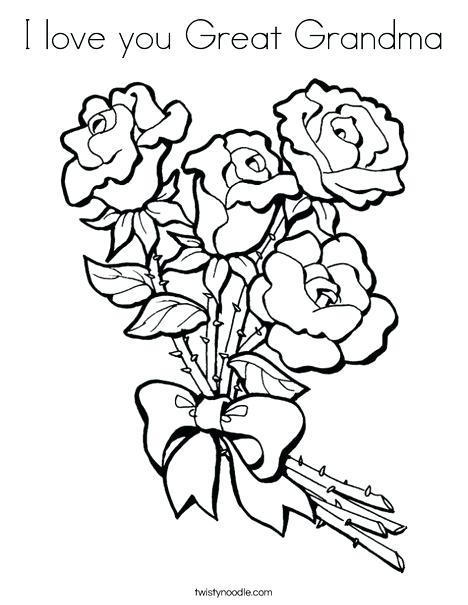 468x605 Grandma Coloring Pages Here Are Grandma Coloring Pages Pictures