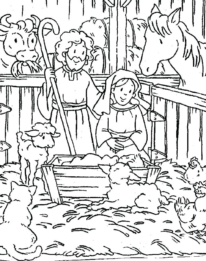 713x900 Happy Birthday Jesus Coloring Page Wonderful Happy Birthday