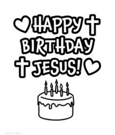 236x277 Best Photos Of Happy Birthday Jesus Coloring Pages