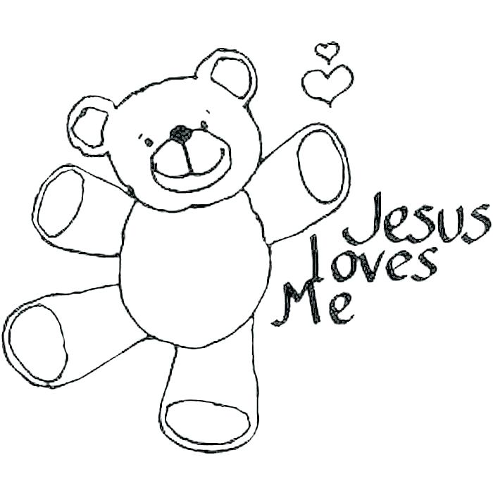 700x700 Jesus Coloring Page Printable Coloring Pages Coloring Page