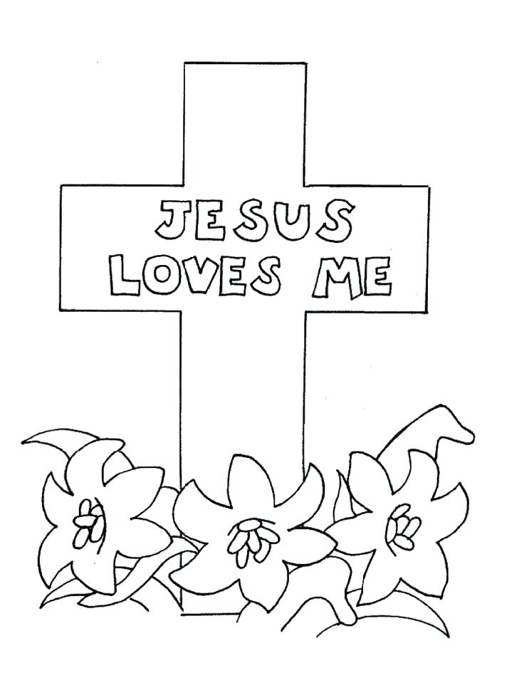 736x952 Jesus Coloring Pages For Kids Printable God Coloring Pages Free