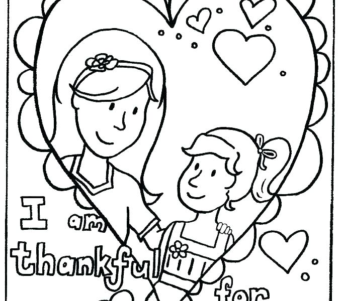 678x600 Happy Birthday Mom Coloring Pages Coloring Pages For Birthdays I