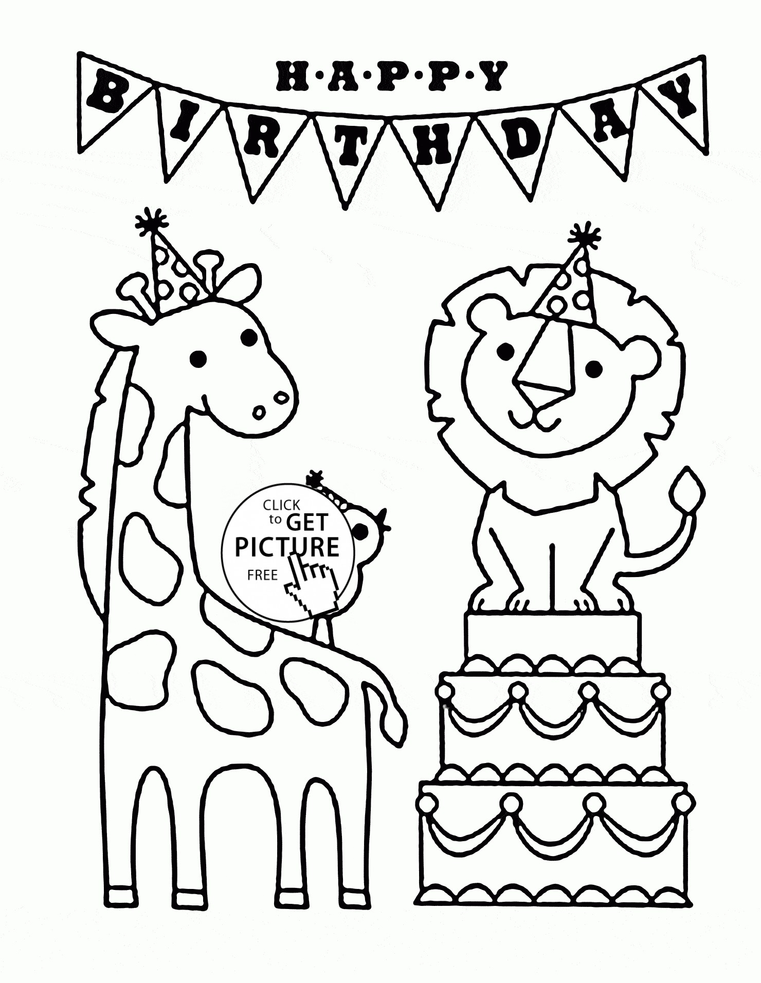 1480x1913 Happy Birthday Nana Coloring Pages Collection Coloring For Kids