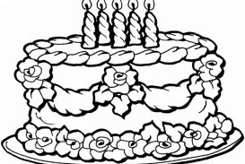 273x183 Shopkins Happy Birthday Coloring Page Collections Pages
