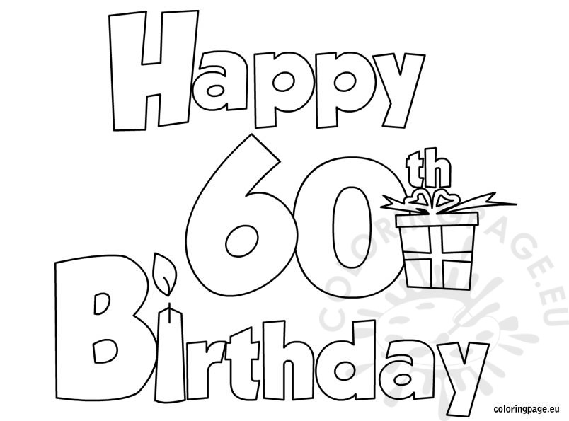 804x595 Happy Birthday Sister Coloring Pages