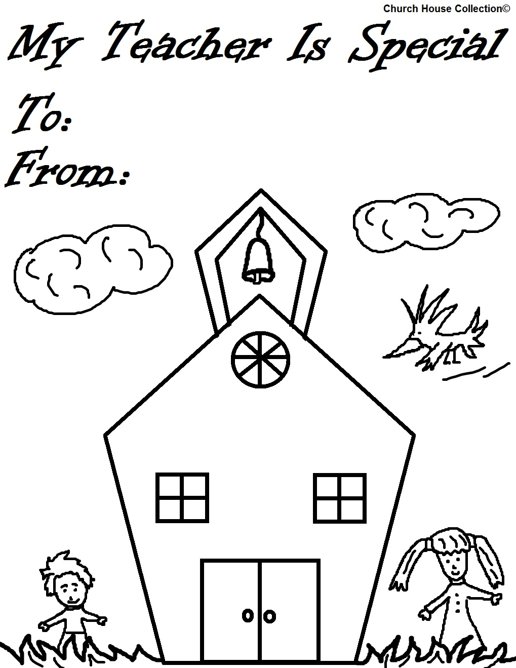 1019x1319 Teacher Coloring Pages