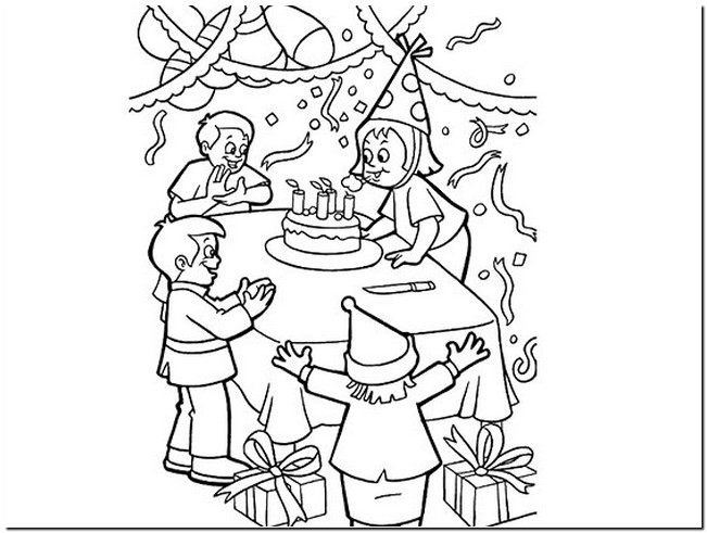 651x491 Happy Birthday Teacher Coloring Pages Pictures Reference