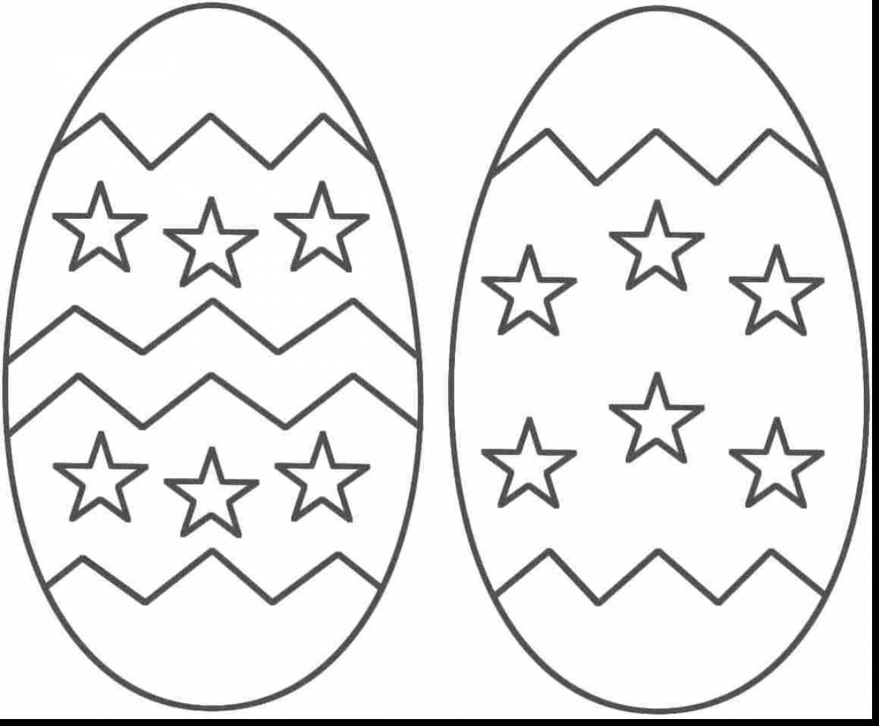 1265x1045 Surprising Happy Easter Cards To Print And Color With Coloring