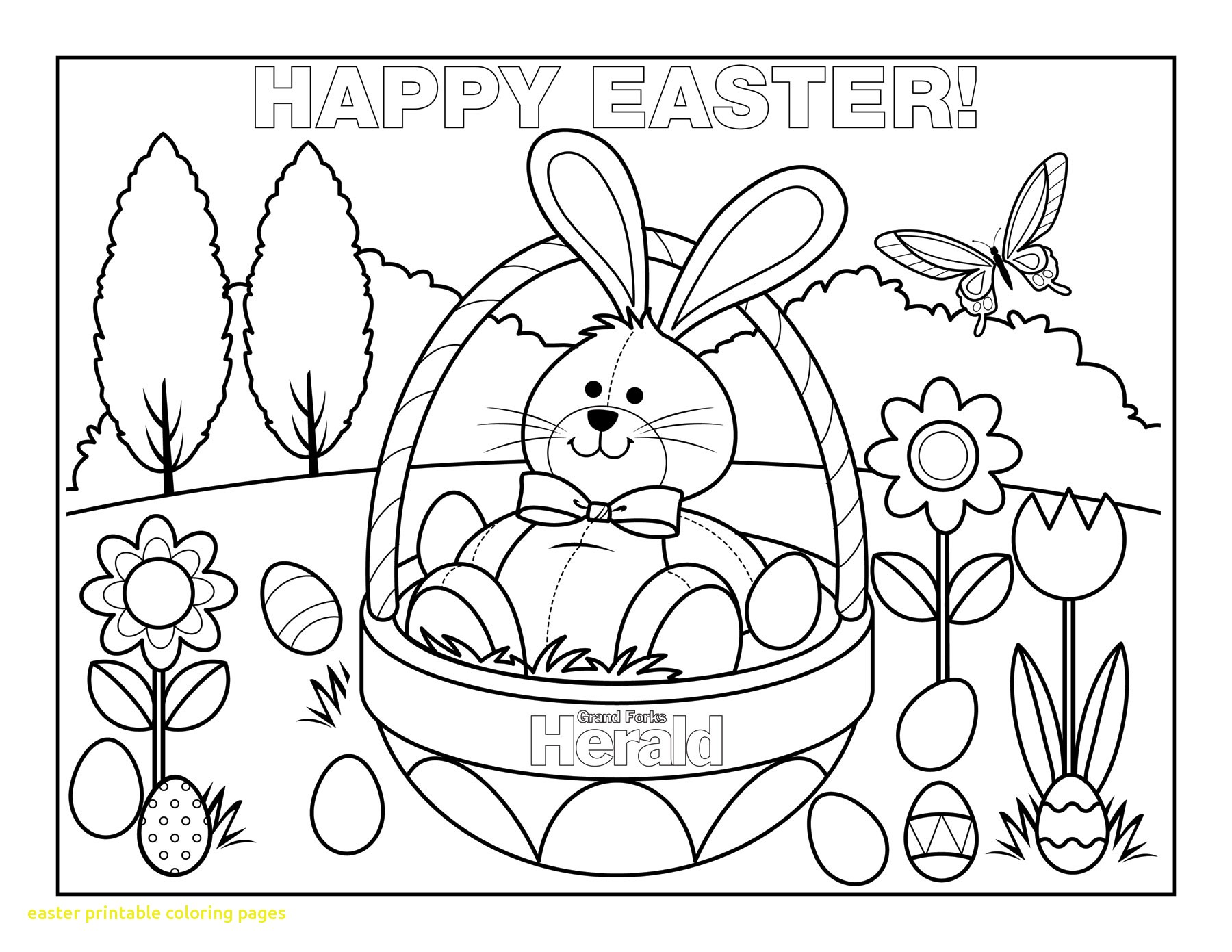 1800x1391 Easter Printable Coloring Pages With Easter Coloring Pages