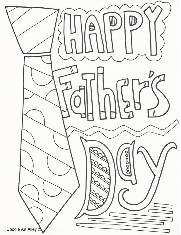 618x800 Father Day Coloring Pages Fathers Day Coloring Pages Doodle Art