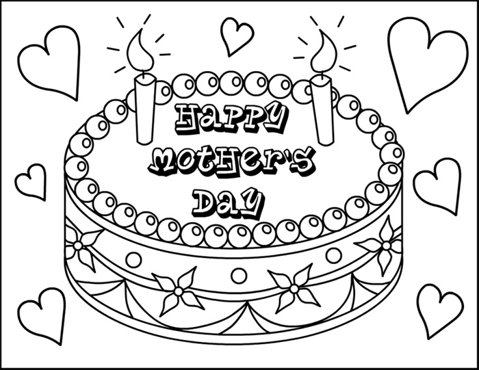 700x541 Happy Fathers Day Coloring Pages Printable