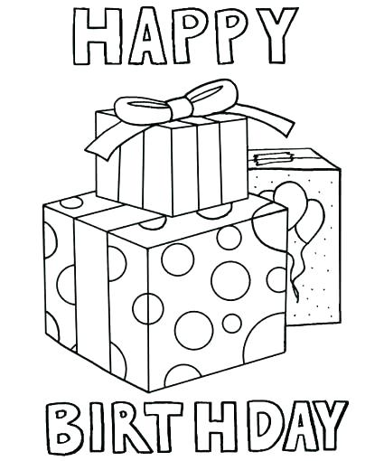 425x510 Grandpa Coloring Pages Coloring Pages Happy Birthday Amazing Happy