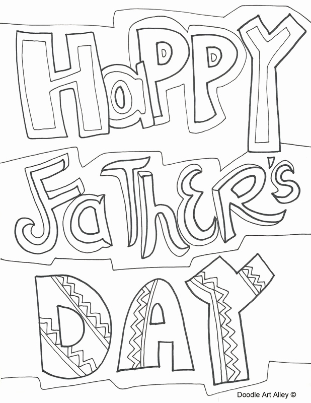 618x800 Happy Fathers Day Grandpa Coloring Pages Images Fathers Day