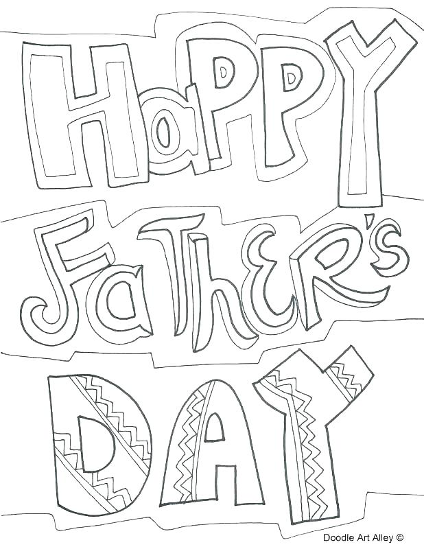 618x800 Father Coloring Pages Happy Fathers Day Coloring Pages Happy