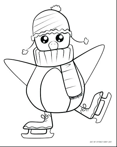 400x500 Happy Feet Coloring Pages Feet Coloring Pages Medium Size Of Happy