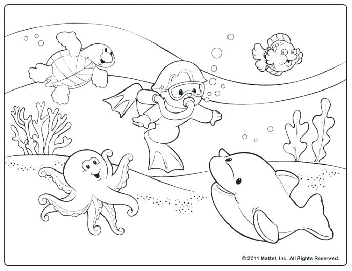 687x530 Happy Feet Coloring Pages The Foot Book Coloring Pages Happy Free