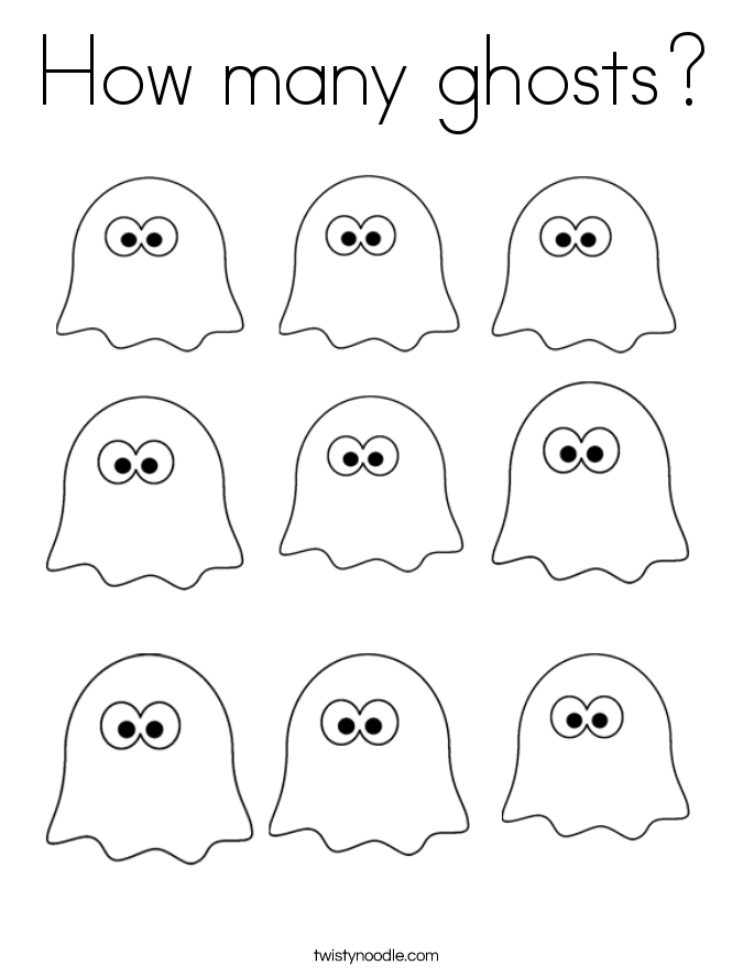 685x886 Halloween Coloring Pages
