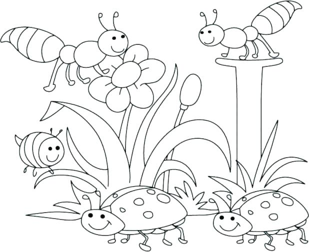 618x505 Free Spring Color Sheets Happy Grandparents Day Coloring Pages