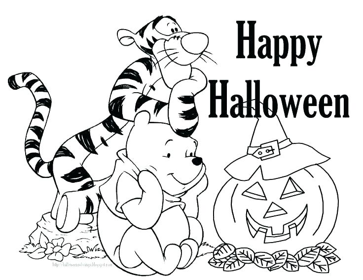 736x568 Happy Halloween Pumpkin Coloring Pages Pumpkin Coloring Pages