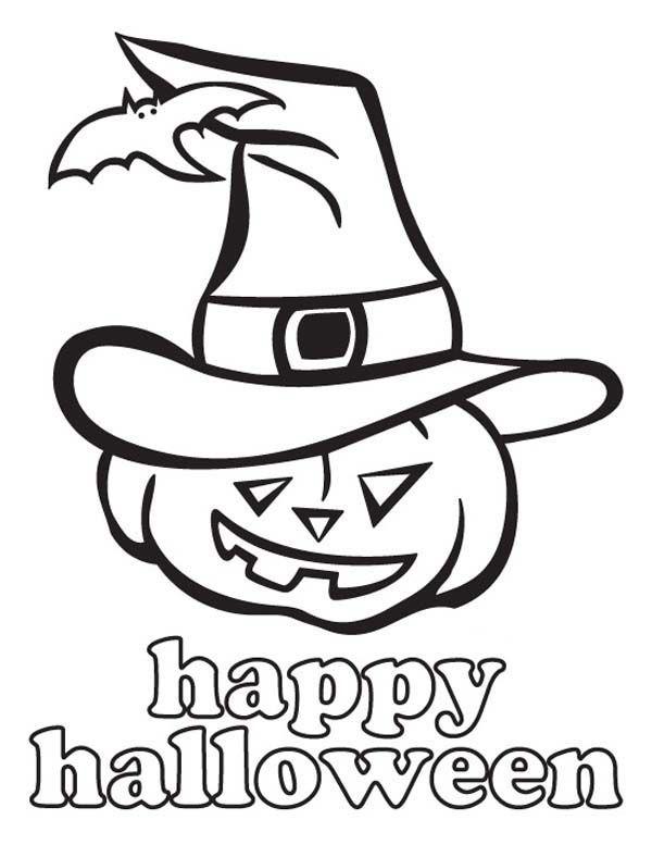 600x777 Halloween Day, Joyful And Happy Halloween Day From Jack O