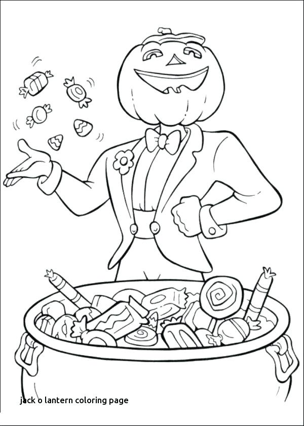 600x840 Jack O Lantern Coloring Pictures Jack O Lantern Coloring Pages