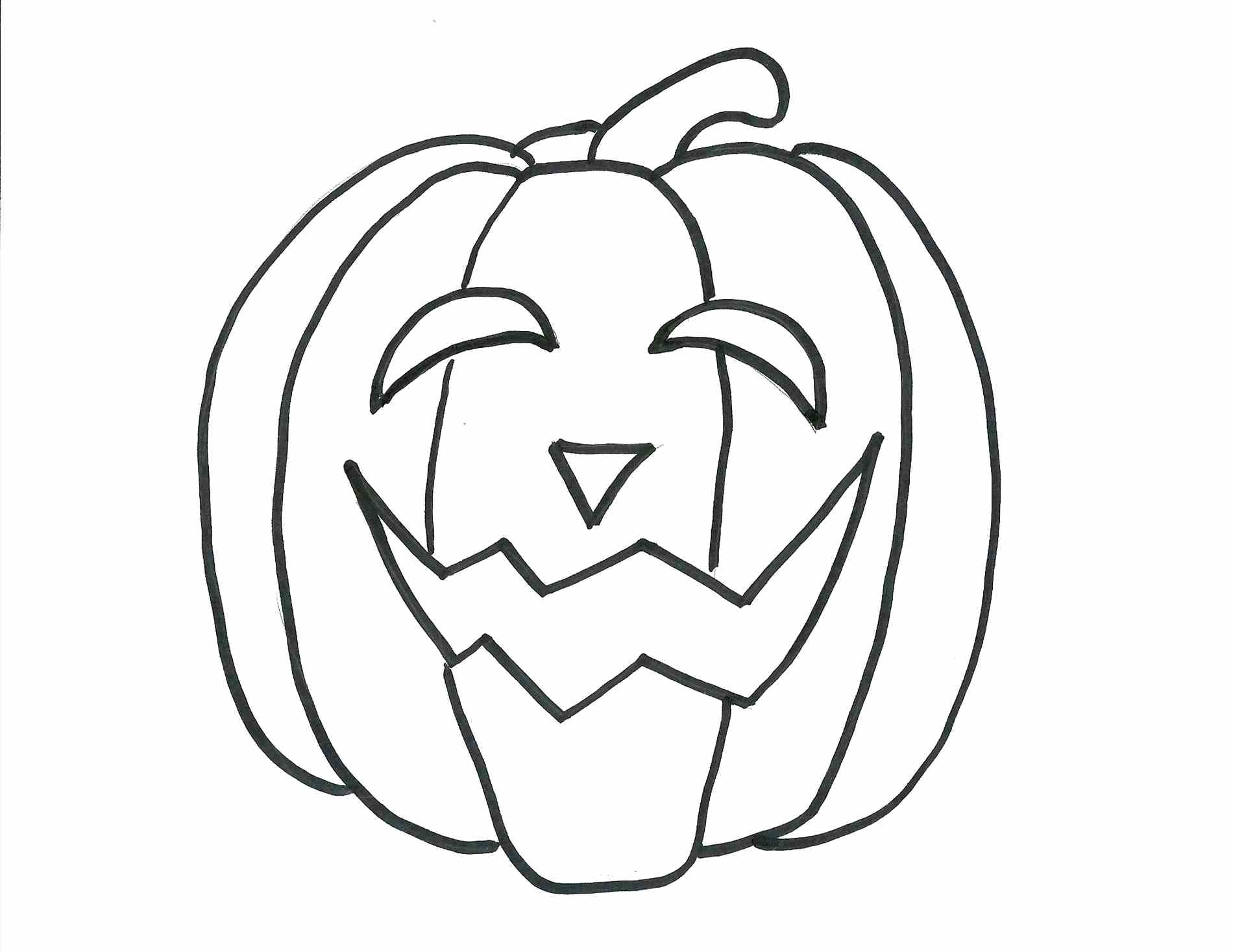 1900x1467 Colossal Jack O Lantern Coloring Pages Announcing Pictures