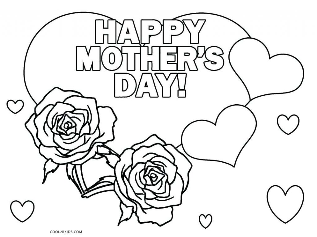 1024x768 Coloring Pages Mothers Day Coloring Pages Grandma Mothers Day