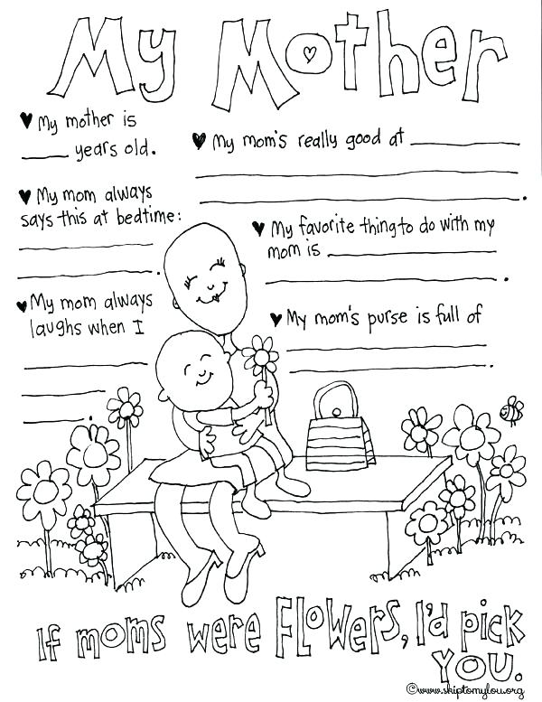 600x777 Grandma Coloring Pages Grandma Coloring Pages My Mother Mothers