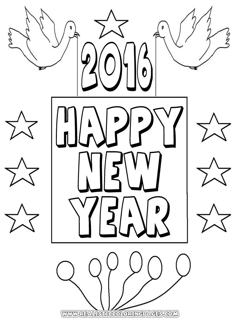 768x1024 Instructive New Years Coloring Sheets Pages The Sun Flower