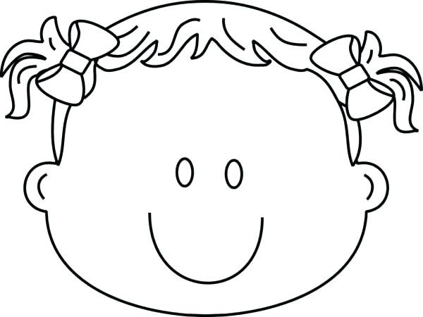 600x450 Emotion Coloring Pages