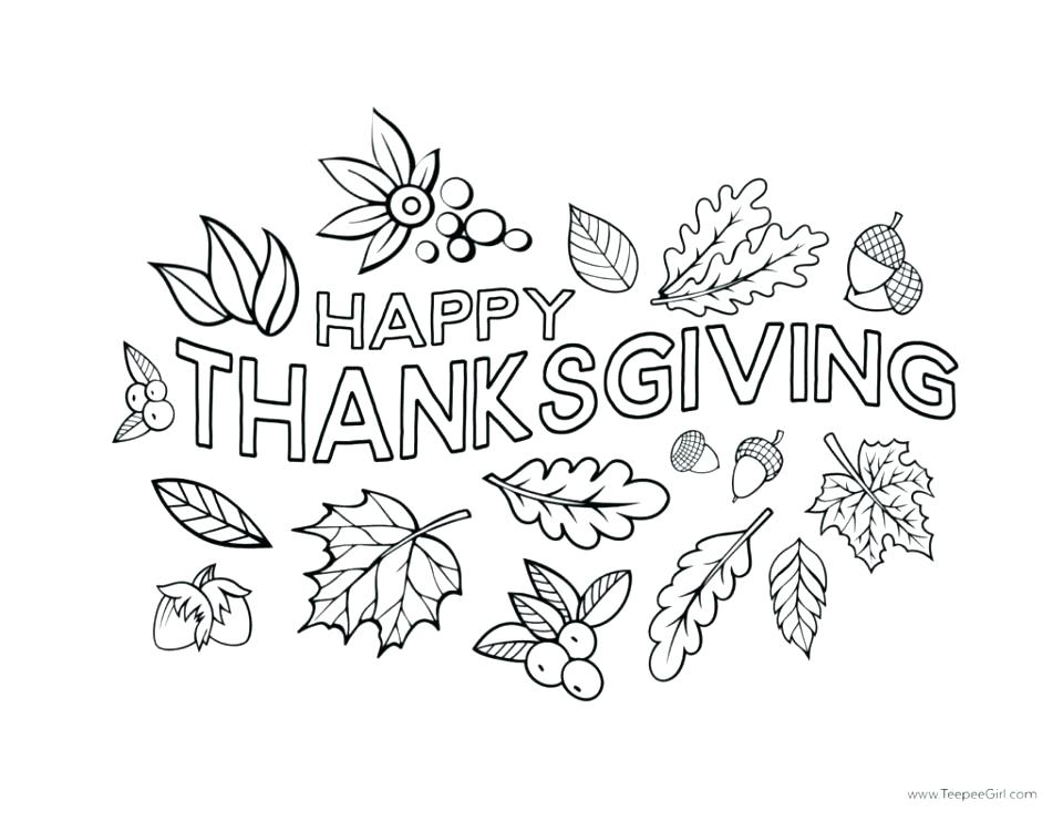 960x741 Free Christian Thanksgiving Coloring Pages Thanksgiving Coloring