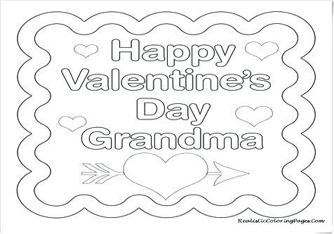 476x333 I Love Grandma Grandpa Coloring Page I Love Grandma