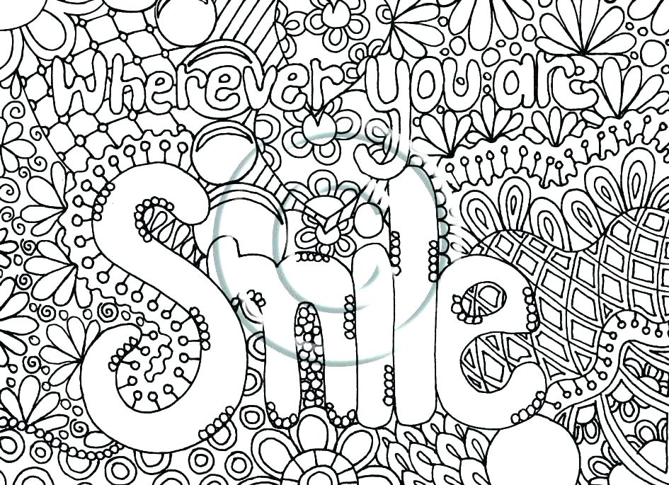945x685 Abstract Coloring Pages Printable Abstract Coloring Pages For Kids