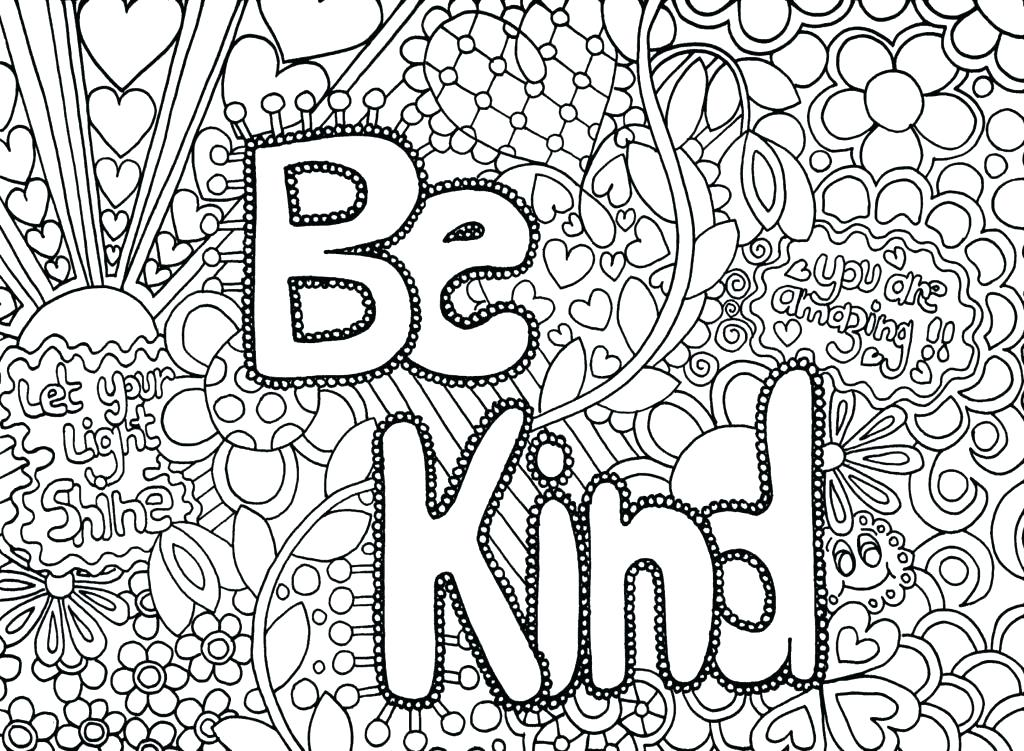1024x751 Abstract Coloring Pages Printable Abstract Coloring Page Coloring